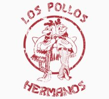Los pollos hermanos by collageman