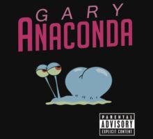 Gary Anaconda ( Parody ). Kids Clothes
