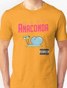 Gary Anaconda ( Parody ). T-Shirt