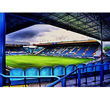 View from the kop Photographic Print