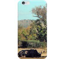 ah shade iPhone Case/Skin