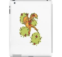 Joyous Air Sprite iPad Case/Skin