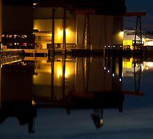 NightLight by Els Steutel