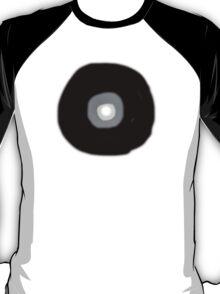 Target mono B/W T shirt/sticker/baby grow T-Shirt