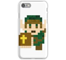 Tangled Link iPhone Case/Skin