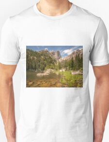 Dream Lake Unisex T-Shirt