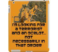 Archer 007.222 iPad Case/Skin