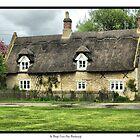 Cottage Elton Peterborough by mickyman13