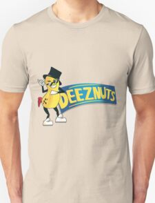Mr. Deez Nuts V.1 Unisex T-Shirt