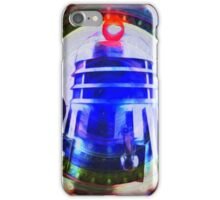 Dalek Vortex iPhone Case/Skin
