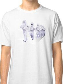 Atomic Weather Classic T-Shirt