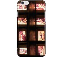 """""""Pana-Vue"""" - Casse Auto - JUNKYARD !!! iPhone Case/Skin"""