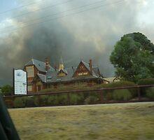 bendigo fires by normab