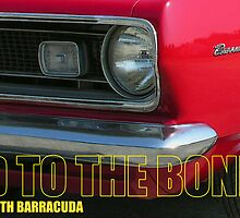 Bad To The Bone by Ostar-Digital
