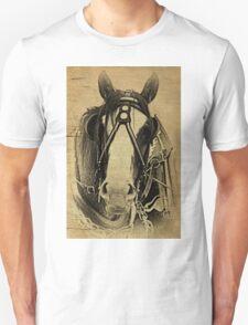 Heavy Horse Unisex T-Shirt