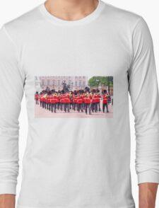 London Marching Band Long Sleeve T-Shirt
