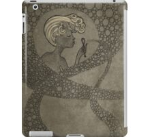 Let it all go iPad Case/Skin