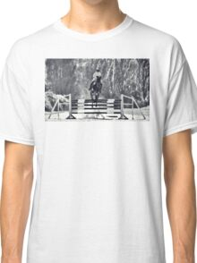 The barrier is taken Classic T-Shirt