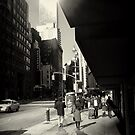 NYC Moments by clickinhistory