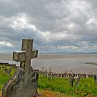 Coastal Graveyard by photomusdigital