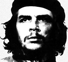 CHE by Edgar023