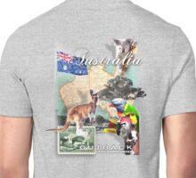 down under Unisex T-Shirt