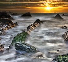 Days end by kdwendorf