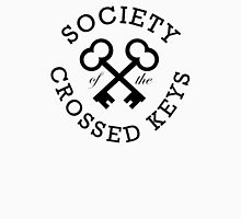 Society of the Crossed Keys Unisex T-Shirt