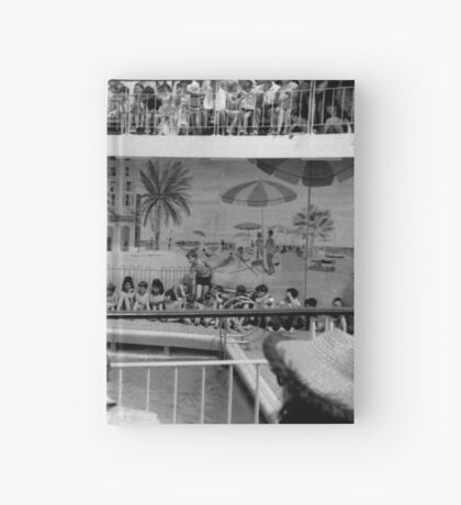 Vintage Photo Journal Hardcover Journal