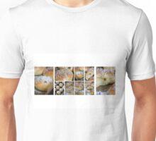 Sweet Sins Unisex T-Shirt