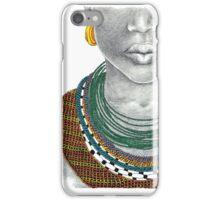Spirited  iPhone Case/Skin
