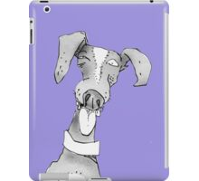 Mangy iPad Case/Skin