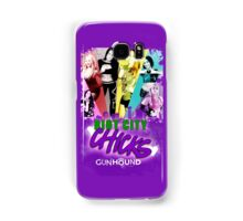 Riot City Chicks Adelaide South Australia Samsung Galaxy Case/Skin