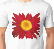 Red Spread Unisex T-Shirt