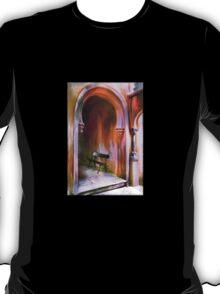 I waited ..... T-Shirt