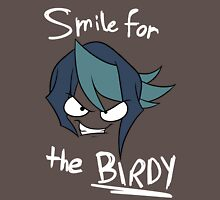 Smile for the Birdy Unisex T-Shirt