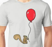 Squirrel! Unisex T-Shirt