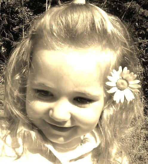 Precious Daisy by Alicia Rediker