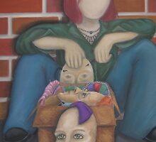 Masks by hratcliffe7319