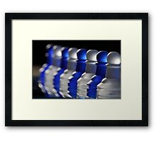 The Alliance Framed Print