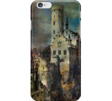 Lichtenstein Castle . iPhone Case/Skin