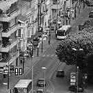 Malaga street by evilcat