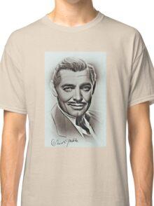 Clark Gable Classic T-Shirt