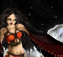 Unorthodox Angel by Meg Engele