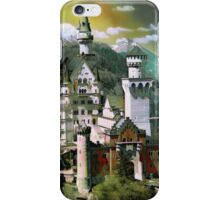 Schloss(Castle) Neuschwanstein iPhone Case/Skin