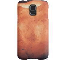 Warm Salt Samsung Galaxy Case/Skin