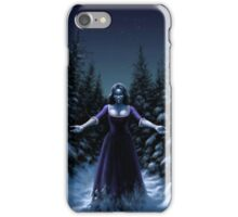 Cold Blood iPhone Case/Skin