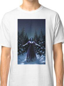 Cold Blood Classic T-Shirt