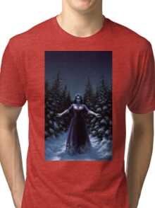 Cold Blood Tri-blend T-Shirt
