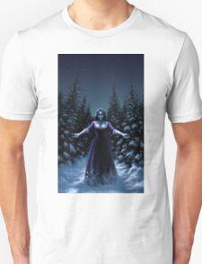 Cold Blood Unisex T-Shirt